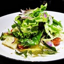 Izy House Salad (SGD $12) @ Izy Fook.