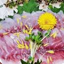Isaki (SGD $Market Price) @ Botan Japanese Restaurant.