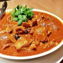 Mutton Curry (SGD $41) @ New Ubin Seafood.