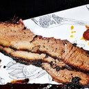 Beef Brisket @ MeatSmith.