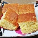Corn Bread (SGD $5 for 2 pieces) @ MeatSmith.