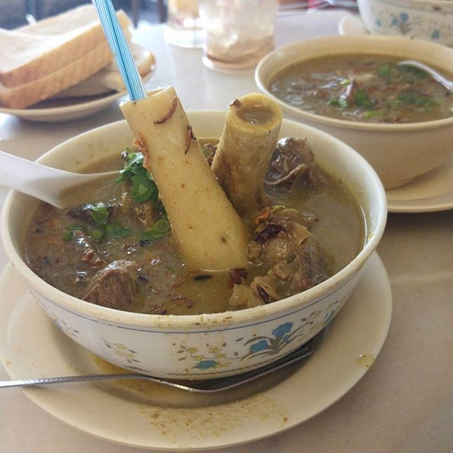 Muar Soup House Burpple 4 Reviews Malaysia