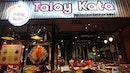 Check out this short clip on Chubby Botak Koala Dining experience @talaykata .