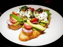 Looking for Power Breakfast or even Lunch, try Smashed Avocado Toast $15 from @rookerysg .