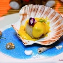 Celebrate Reunion Dinner at @conradsingapore with creative creation of Golden Peony's Master Chef Ku Keung.