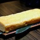 Tamagoyaki ($9).