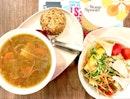 The Soup Spoon (Paragon)