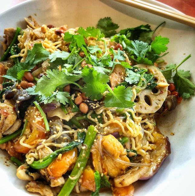 Asian Oriental