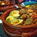 Moroccan Claypot