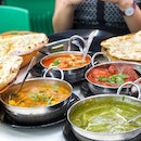 Northern Indian Food In BkTimah