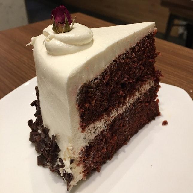 Always Room For Desserts