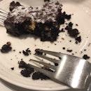 Dried Brownie