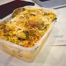 Masaledar Chicken Briyani • $26.70