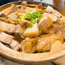 Herbal Claypot Premium Pork Ribs Bak Kut Teh ($12.90/29.90/53.90)