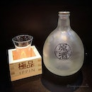 🌟 [EVENT ~ LAST 2 DAYS!] Takashimaya 25th Anniversary Japan Food Matsuri 2018 🌟  Sake Kuradashi Genshu Takarayama (720ml) Alcohol Percentage: 20% Rice Polishing Rate: 60% Acidity: 1.2 Sake Meter Value: +5 This sake has a peculiar umami and strong taste that is unique to sake.