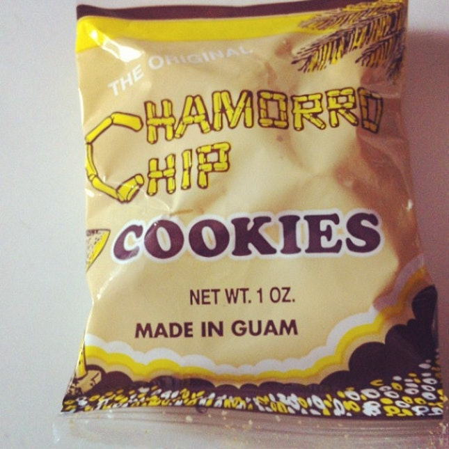 chamorochip cookies guam foodgram foodporn     (42/221)