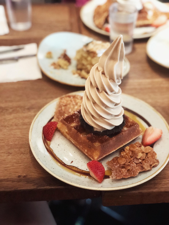Desserts  🎂🍦