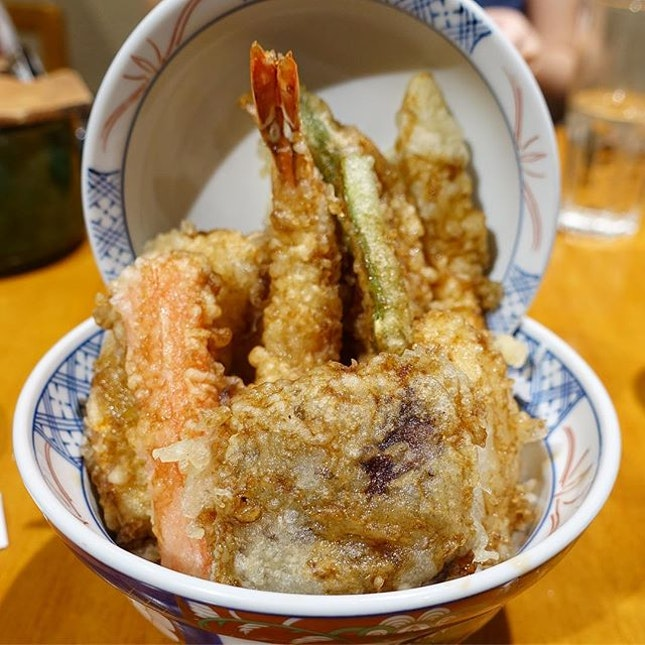 Tendon Kohaku.