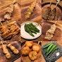 Kazu Sumiyaki Restaurant