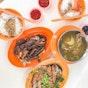 Hup Seng Duck Rice