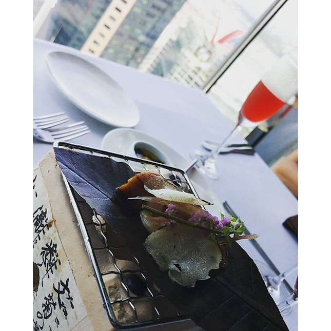 Best Gastronomy with Ambience