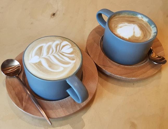 Good Coffee