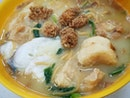 Blanco Court Fried Fish Noodles