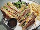 Xperience Restaurant & Bar (Sofitel So Singapore)