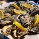 Fresh Oysters Affordable All Day