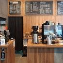 Cosy Café Serving Food, Coffee & Beer