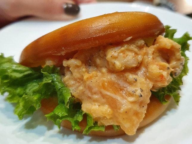 Mantou Bite