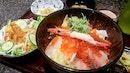 Ryoshi-Gokai Nagekomi Don ($22)