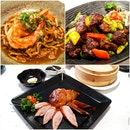 Exquisite Cantonese and Sichuan dishes from Min Jiang