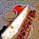 Majid's Persian Kabab (rizal)