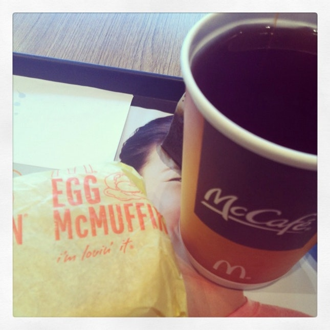 Mac Breakfast