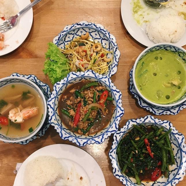 Nahkon Kitchen