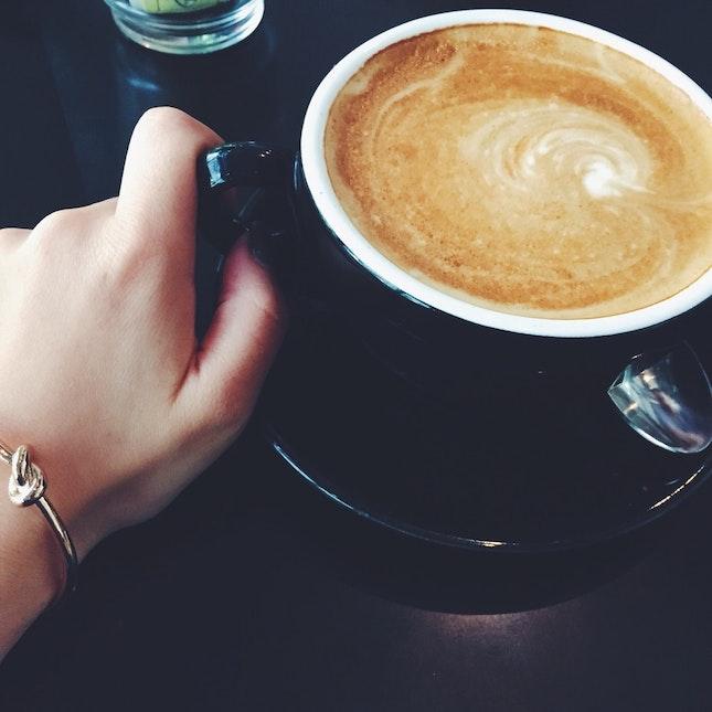 Coffee & Read