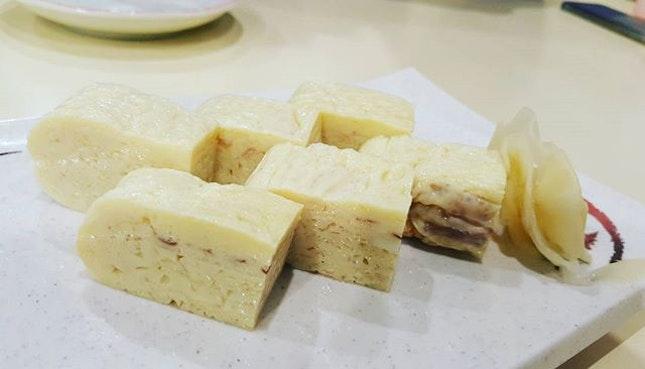 Atsuyaki Tamago (RM8.90) #nihon #tamago #burpple #uptown