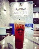 Who's Tea (鬍子茶)