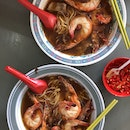 Best Prawn Mee Find!!