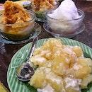 AhRoy Thai Dessert
