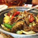Wan Nian Stone Pot Fish 万年石锅鱼