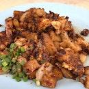 Katong Jago's Carrot Cake