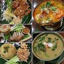Apinara Thai Cuisine and Bar