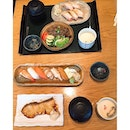 Sun's Japanese lunch after IPL.