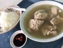 Good Peppery Bak Kut Teh