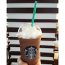 Chocolatey Chocolate Frap!