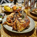 @nandossg New Mango & Lime Flavour to pair with their Peri-Peri Chicken, Burgers, Pita, Wraps.