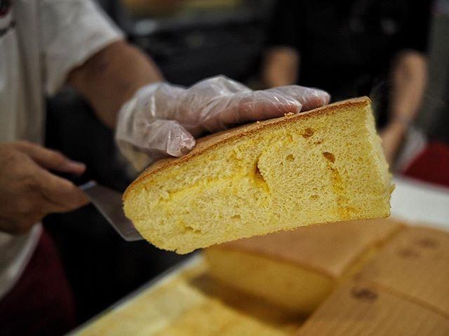 Ah Mah Homemade Cake (VivoCity)