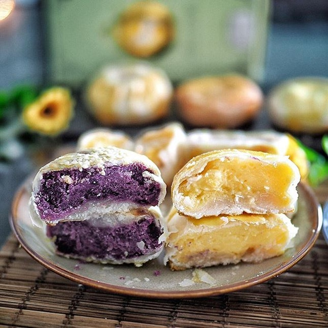 [April's Bakery] .